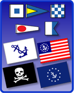 Nautical Flags, Boat Flags, Marine Flags, Maritime Flags and More