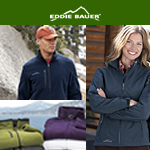 Eddie Bauer Outerwear & Boating Apparel