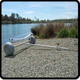 Wheeleez Boat Trailers