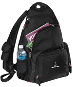Port Authority® - Sling Pack - Great to pack for small trips