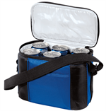 Small cooler for you to pack a 6 pack to enjoy on the boat.
