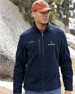 Eddie Bauer® - Full-Zip Fleece Jacket - Outdoor Fleece