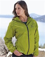 Eddie Bauer® - Ladies Packable Wind Jacket