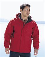 Eddie Bauer® - Rain Jacket - Pefect Protection from Inclimate weather.