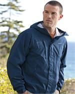 Eddie Bauer® - Technical Rain Shell - Outdoor Innovation