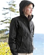Eddie Bauer® - Ladies Technical Rain Shell