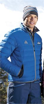 First Ascent - Downlight Sweater Jacket