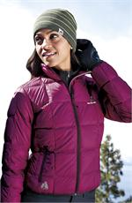 First Ascent® - Ladies Downlight® Sweater Jacket