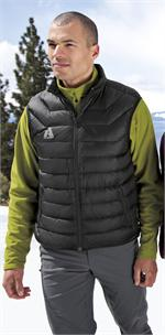 First Ascent - Downlight Vest