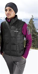 First Ascent® - Ladies Downlight® Vest