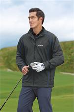 Nike Golf - Full-Zip Wind Jacket - Broaden your horizons