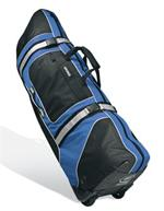 Ogio Straight Jacket Travel Bag - Royal Blue