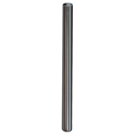 Replacement 26'' Stainless Steel Table Leg