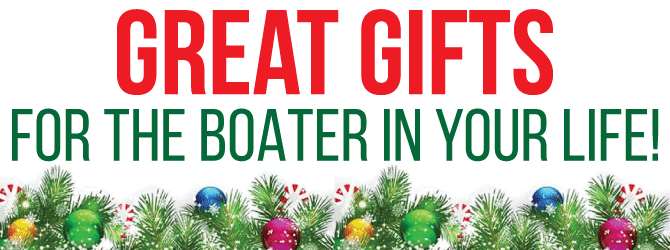 Great Gifts for Boaters