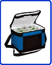 Selection of Boating Coolers