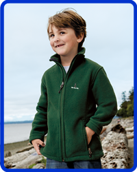 Kid's Boat Clothing