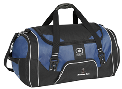 OGIO® - Rage Duffel - Pefect for the gym or packing on the boat.
