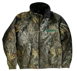 Port Authority® - Mossy Oak® Challenger™ Jacket