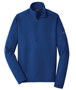 Eddie Bauer® - Base Layer Fleece - Cobalt Blue