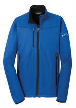 Eddie Bauer® - Weather-Resist Soft Shell Jacket - Cobalt Blue