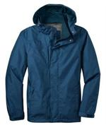 Eddie Bauer® - Rain Jacket - Deep Sea Blue