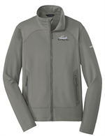 Eddie Bauer® - Highpoint Fleece Jacket - Metal Grey