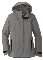 Eddie Bauer® - Ladies WeatherEdge® Plus Insulated Jacket - Metal Grey