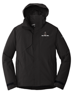 Eddie Bauer® - WeatherEdge® Plus Insulated Jacket - Black