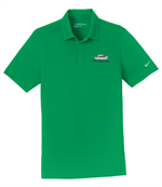 Nike Golf - Dri-FIT Smooth Performance Polo - Pine Green