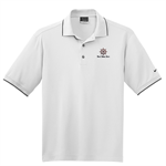 Nike Golf - Dri-FIT Classic Tipped Polo