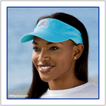 Visor - Port Authority Signature®