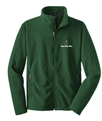 Port Authority® - Youth Value Fleece Jacket with Embroidery Design